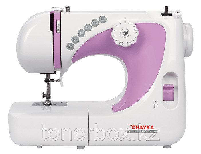 Швейная машинка CHAYKA NEW WAVE 715