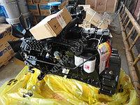 Двигатель Cummins 6BTA5.9-C170 Евро-2 для грейдера XCMG GR165