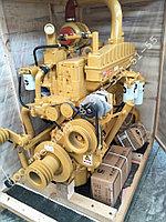 Двигатель Cummins NTA855-C360S10 для Shantui SD32
