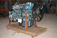 Двигатель Sinotruk WD615.96 для карьерного самосвала HOWO 5707 (70 тонн) Евро-3