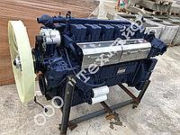 Двигатель Weichai WP10.380 Евро-2 380 л/с на Шакман / Шаанкси, Golden Dragon