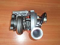 """Турбина HE200WG (ISF2.8) ГАЗель,Соболь {5отв.к приемной трубе} 3773122 """"GFE Turbocharger"""", шт"""