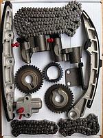 Комплект для замены цепи ГРМ NISSAN GA15-16i 87-90