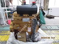 Двигатель Yuchai YC6B125-T21 (YC6108G) Евро-2 на фронтальные погрузчики XCMG, SDLG, Foton, Changlin