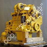 Двигатель Komatsu SAA6D102E-2 для PC228US, USLC-3, PC200, LC-7. PC220, PC270, PC210, NLC-7, PC230NHD-7.