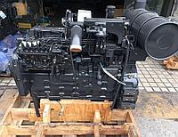Двигатель Komatsu SAA6D114E-2 для WA380-5, PC350