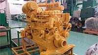 Двигатель Komatsu SAA6D170E-3 для колёсного бульдозера WD600-3, экскаватора РС1250-7
