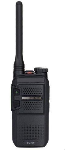 Цифровая носимая радиостанция Hytera BD-305