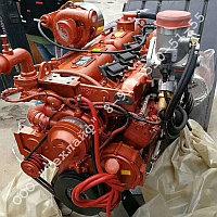 Двигатель газовый Yuchai YC6J190N-40 для КамАЗа, автобусов и прочей техники (метан или пропан-бутан)
