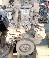 Двигатель Cummins NTA855-C400 для бульдозера Shehwa HBXG SD8