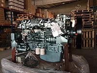 Двигатель Sinotruk D10.38-40 для HOWO A7
