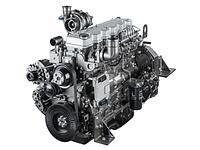 Двигатели Shanghai H-series для дорожной грузовой техники, спецтехники