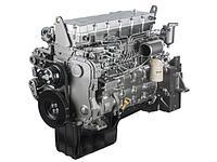 Двигатели Shanghai D-series для дорожной грузовой техники, спецтехники