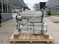 Двигатель Cummins NTA855-M400 судовой Евро-2