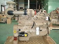 Двигатель Cummins NTA855-L360 для тепловоза, локомотива