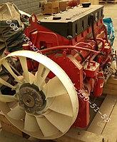 Двигатель Cummins iSMe420-30 для грузовой автотехники