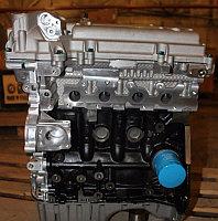 Двигатель B15D2 (1.5 л) на Chevrolet Cobalt, Daewoo Nexia, Gentra (LongBlok, без навесного)