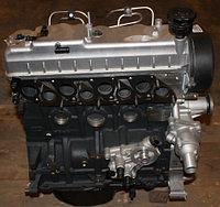 Двигатель D4BF (4D56 turbo) LongBlock на Hyunday Porter, Starex; Mitsubishi Pajero, Delica, Terracan