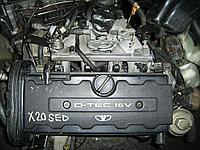 Двигатель X20SED 2.0л Leganza , Nubira , Magnus