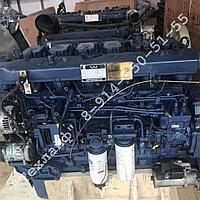 Двигатель Weichai WP12G265E304 Евро-3 для бульдозера, экскаватора, буровой установки