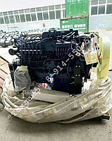 Двигатель газовый Weichai WP12NG330 Евро-5 для самосвала или тягача МАЗ, КамАЗ, Урал (метан, пропан-бутан)