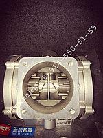 Смеситель газовый (g6600-1113540) (200DM-12DT-5) для двигателей Yuchai YC6J190N-40, YC6G260N-40