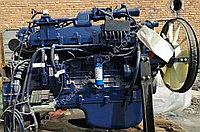 Двигатель газовый Weichai WP10NG220E30 (метан или пропан-бутановая топливная смесь)