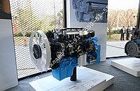 Двигатель газодизельный Weichai WP12NG460E60 HPDI (метан или пропан-бутан + дизель)