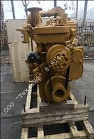Двигатель Komatsu SA6D140E-2 для бульдозера D155A (восстановленный с гарантией)