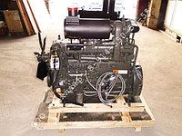 Двигатель дизельный Deutz TD226B-6G / Weichai WP6G125E22 (Евро-2) для SDLG LG933L