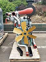 Двигатель газовый SinotrukT12.42-40 стационарный для ДГУ, ДЭС (метан, пропан-бутан)