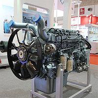 Двигатель Weichai WD615.38 Евро-3 для North Benz 8x4 ND3138K, Foton Auman Н4