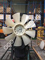 Двигатель Komatsu SAA6D107E-1 для экскаваторов PC200-8, PC220-8, PC200LC-8