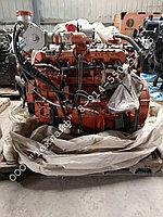 Двигатель газовый Yuchai YC6J210N-52 в сборе первой комплектности