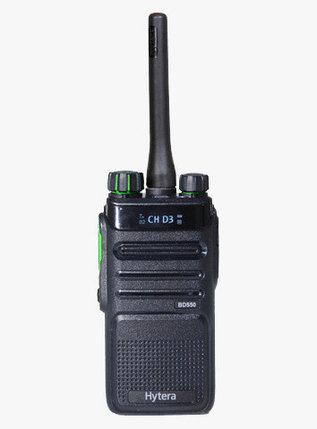 Цифровая носимая радиостанция Hytera BD-555, фото 2
