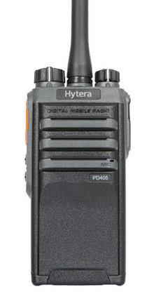 Цифровая носимая радиостанция Hytera PD-405, фото 2