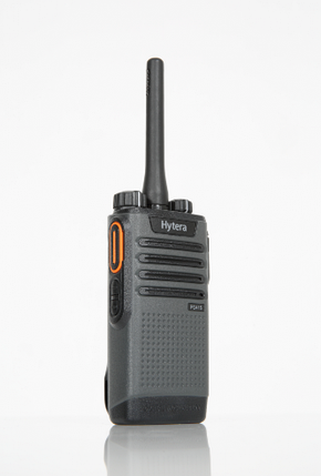 Цифровая носимая радиостанция Hytera PD-415, фото 2