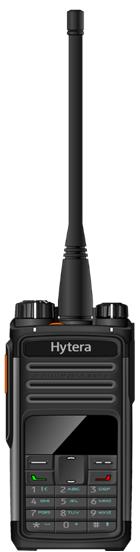 Цифровая носимая радиостанция Hytera PD-485