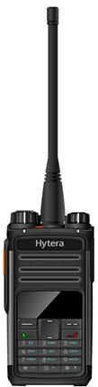Цифровая носимая радиостанция Hytera PD-485, фото 2