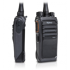 Цифровая носимая радиостанция Hytera PD-505