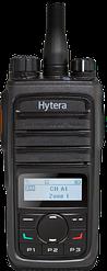 Цифровая носимая радиостанция Hytera PD-565