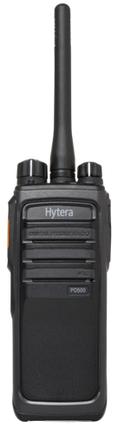 Цифровая носимая радиостанция Hytera PD-505 UL913, фото 2