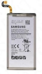 Заводской аккумулятор для Samsung Galaxy S8 G950F (EB-BG950ABE, 3000 mah)