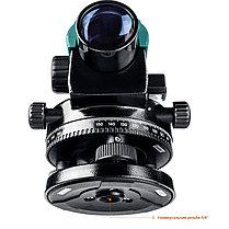 Оптический нивелир, OL-32 увеличение 32Х рабочий диапазон 122 м, KRAFTOOL 34520, фото 3