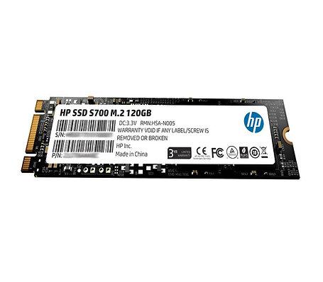 Жесткий диск  HP SSD 120GB S700 M.2, фото 2