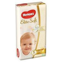 Huggies Подгузники Huggies, Elite Soft Mega 5, XL, 56 шт/упак.