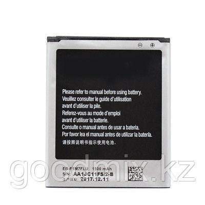 Заводской аккумулятор для Samsung Galaxy S3 Mini I8190 (EB-F1M7FLU, 1500 mah)