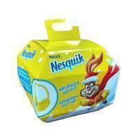 Nesquik Набор подарочный Nesquik Наушники, 306 гр.