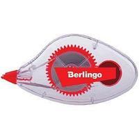 Berlingo Корректирующая лента Berlingo, 5 мм х 8 м.