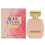 Женский парфюм Nina Ricci Rose Extase, фото 2